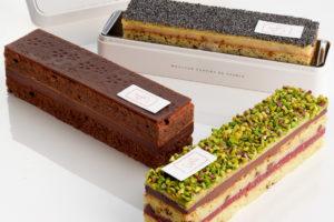 Collection des Cakes de poches