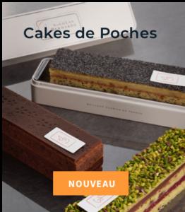 Nouveaux cakes de poche