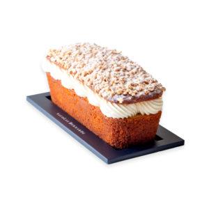 Cake Tropézien