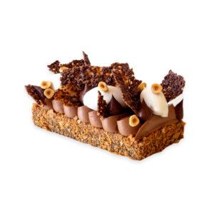 Saint-Domingue au chocolat