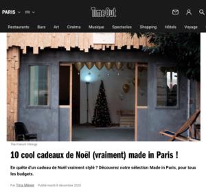 Nos pâtes de fruits d'anthologie adorées par TimeOut Paris