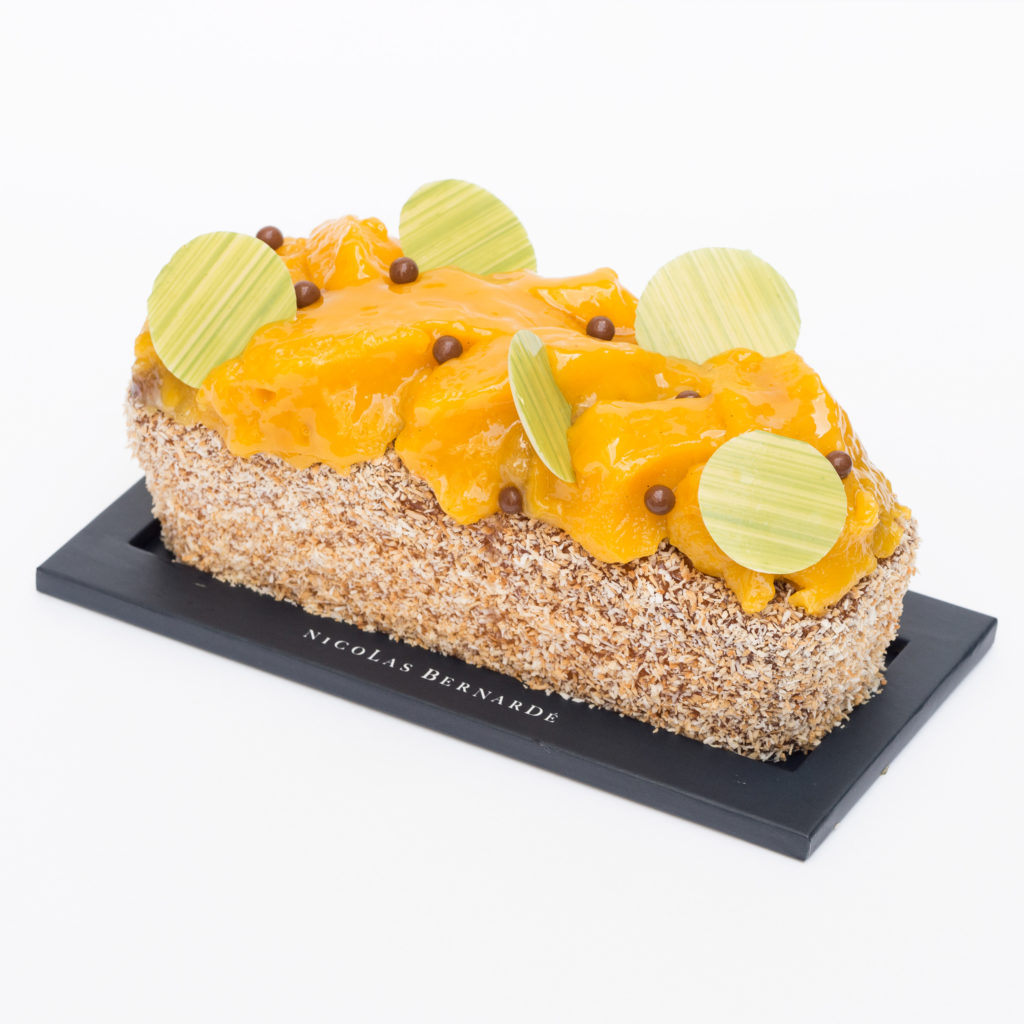 Cake mangue-coco-passion-96