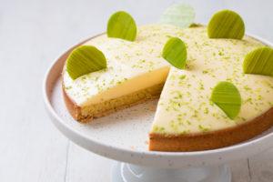 classiques de la pâtisserie, tarte aux citron et gâteaux sur commande
