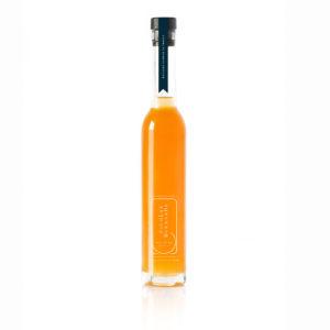 Bouteille de Vinaigre aux abricot et romarin