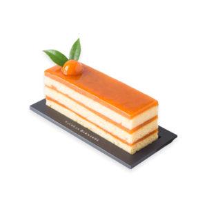 Cake aux abricots et aux amandes sans gluten