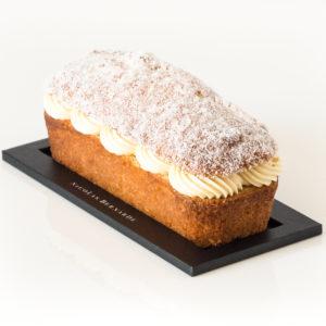 cake tropézien exotique
